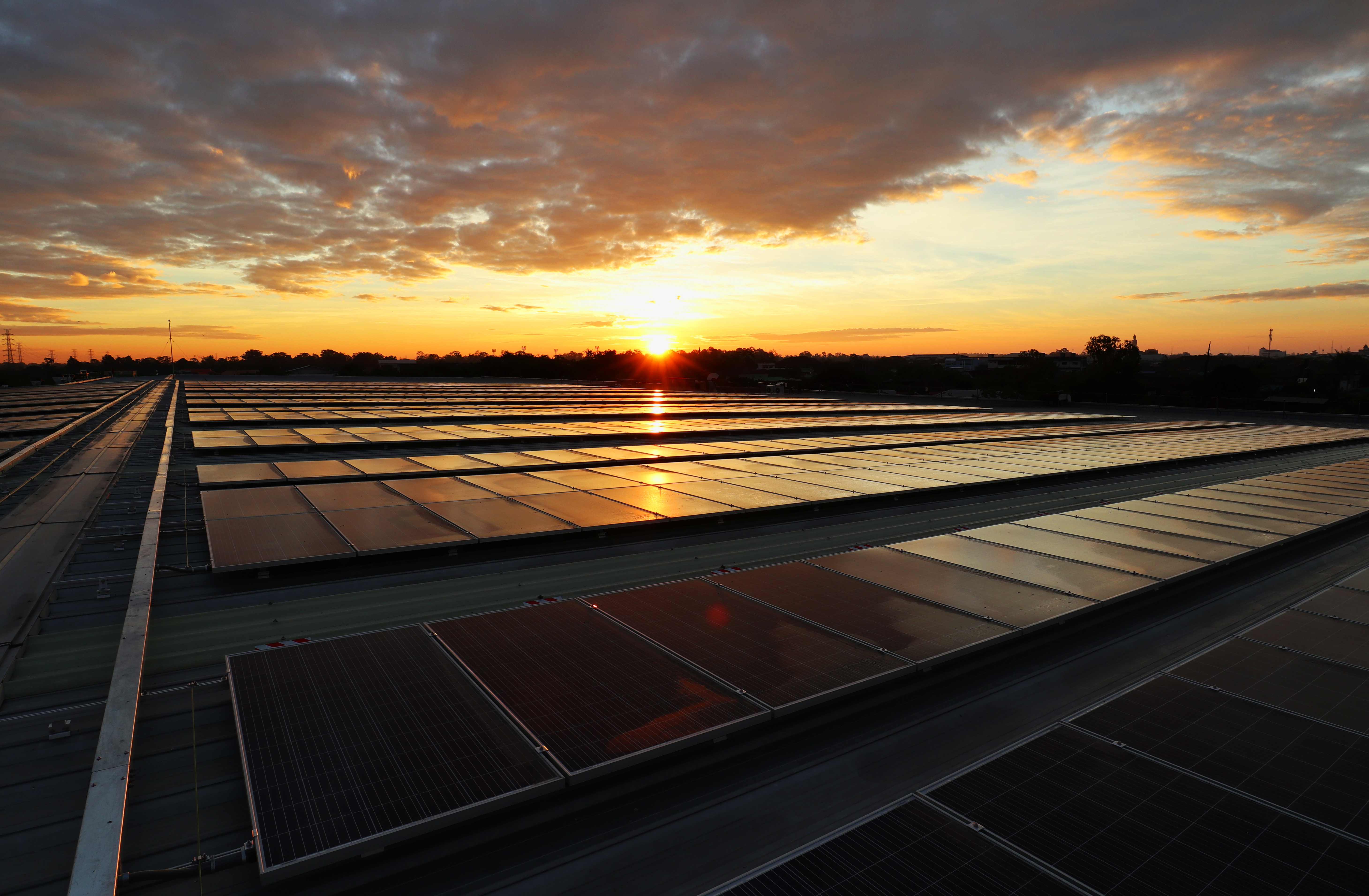 Solar: A beacon of light for your utility bill