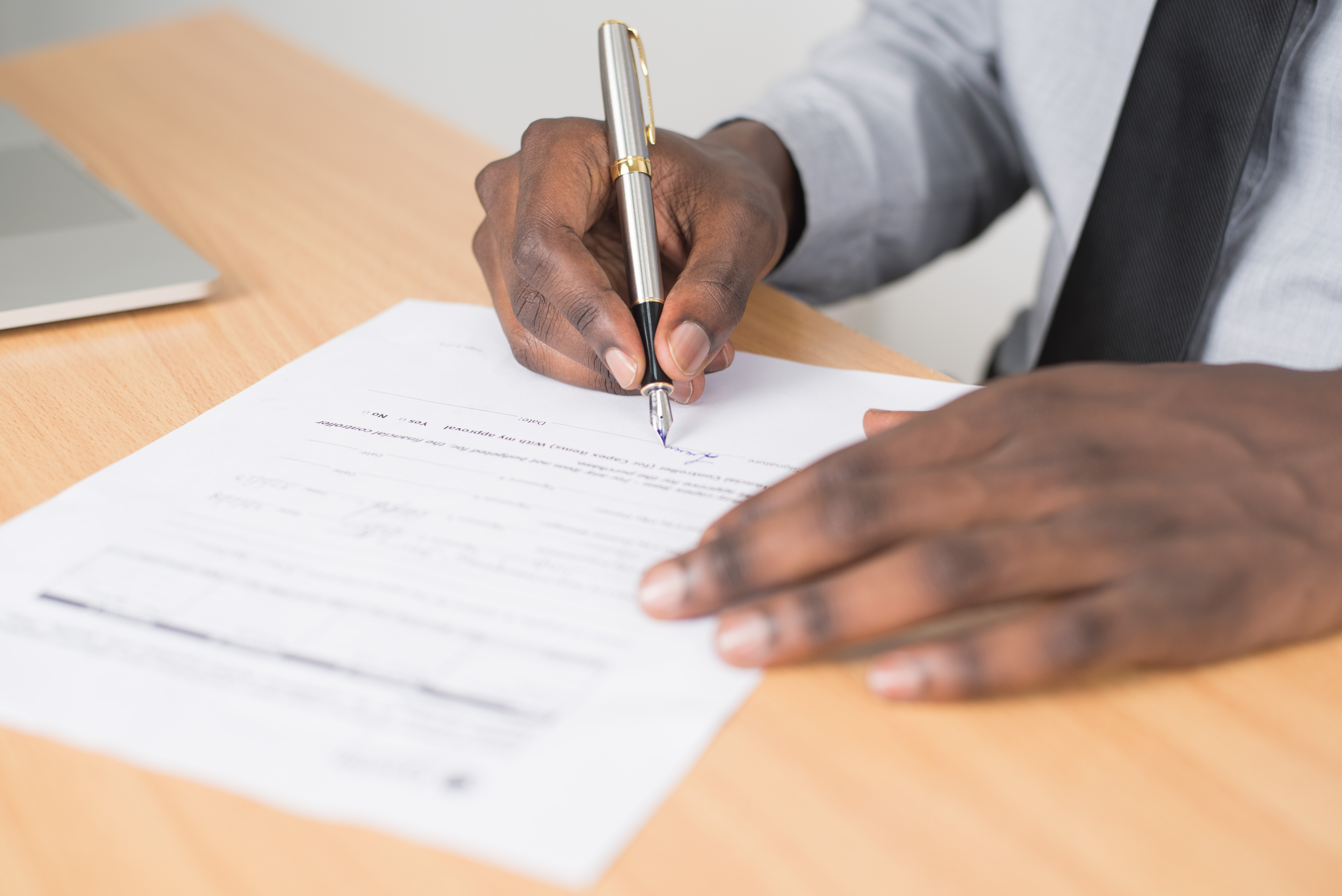 4 Types of Construction Contracts