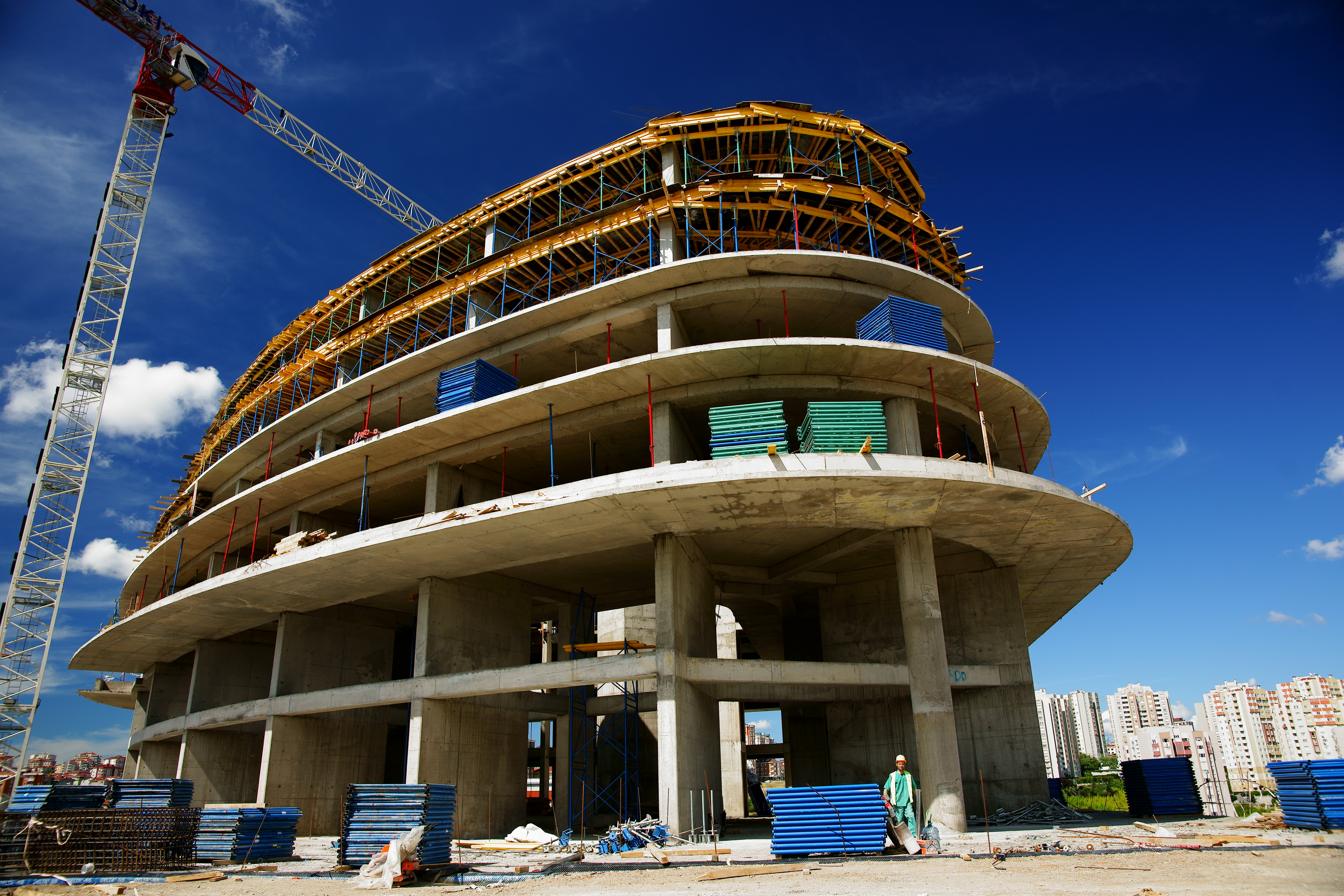 How to Ensure a Successful Site Inspection