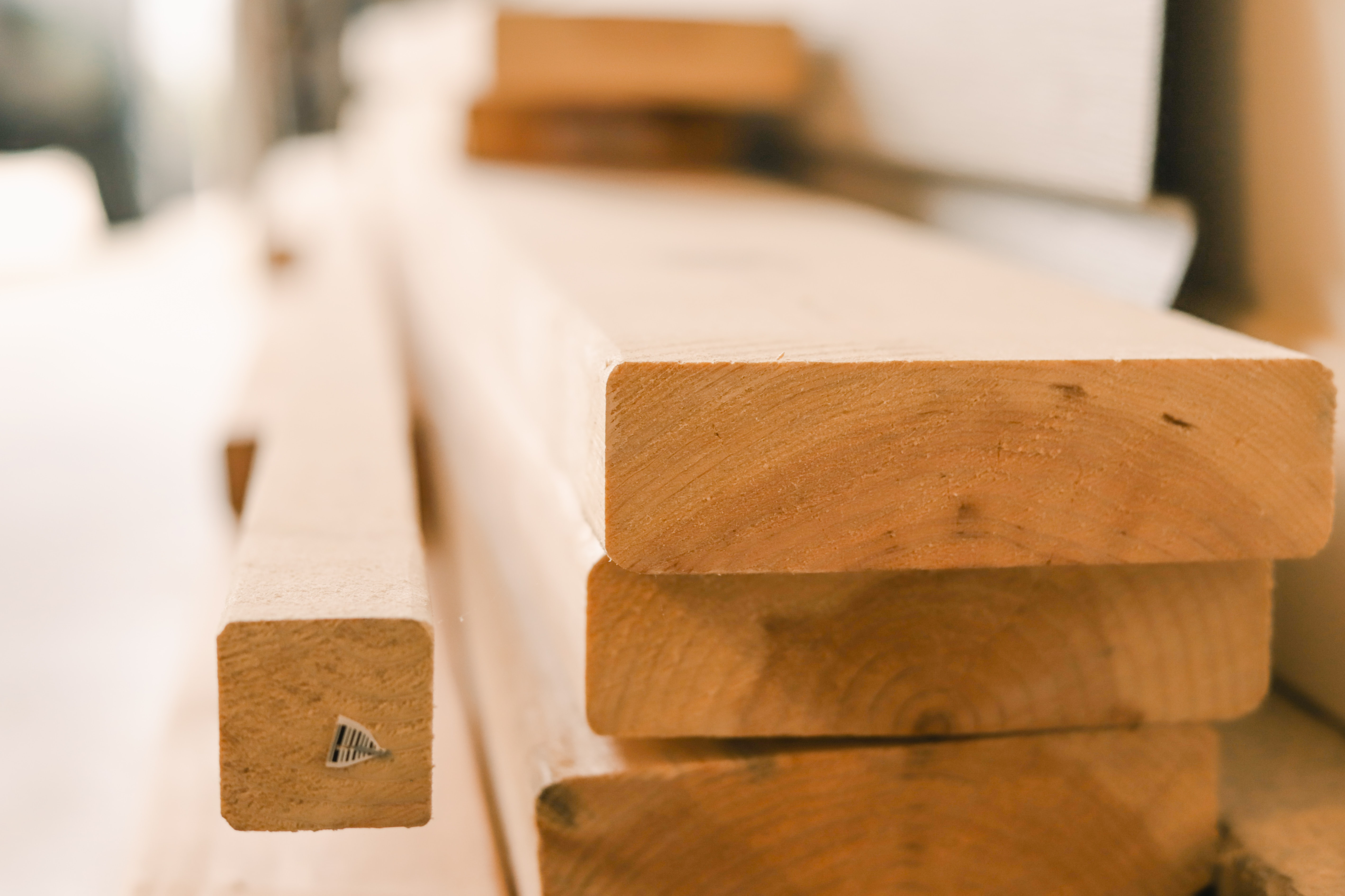 Does the Current Lumber Market Merit a Switch to Steel Studs?