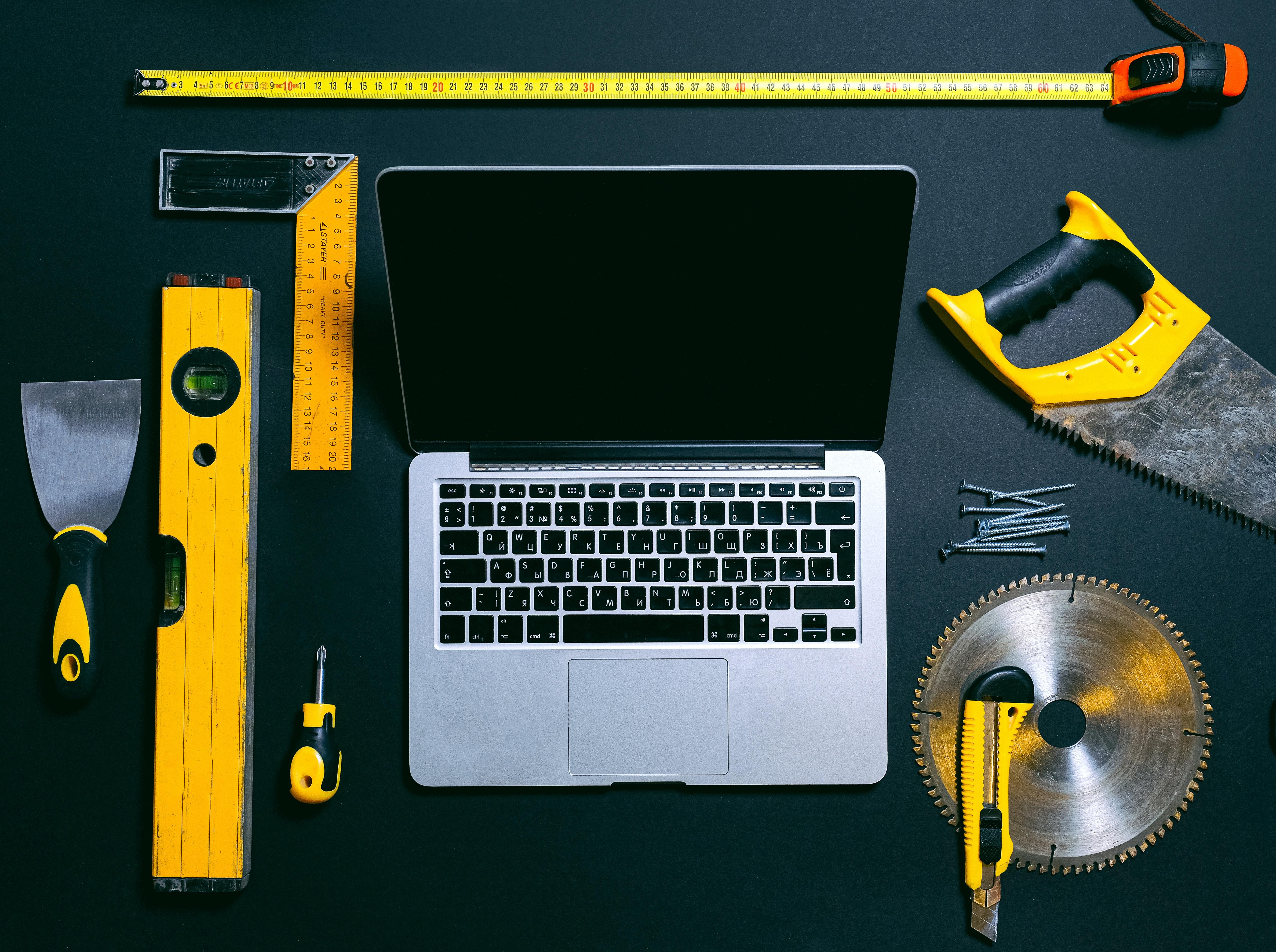 construction technology program management