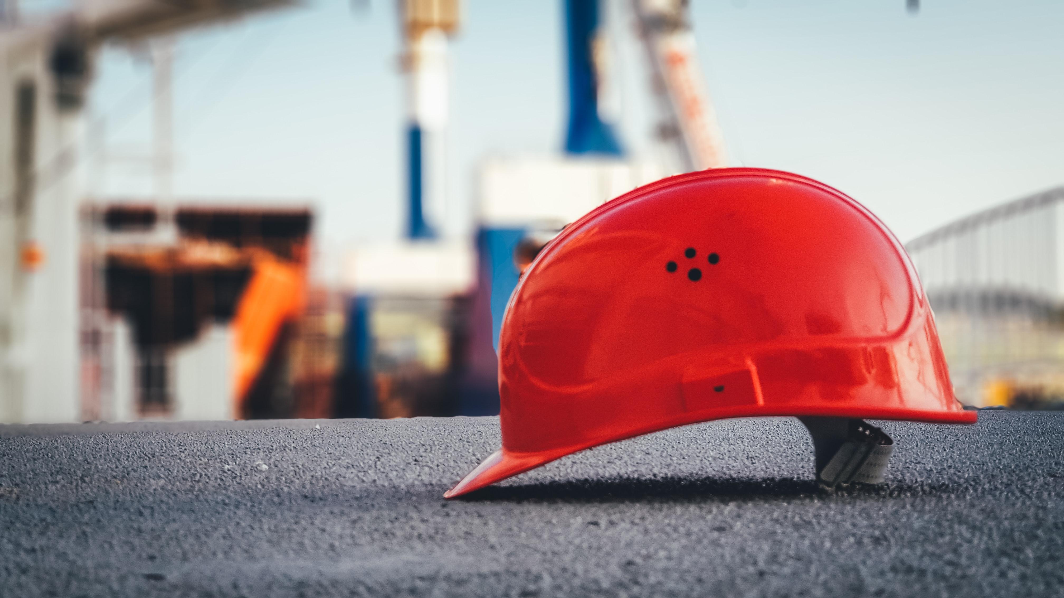 Five Reasons a Construction Project Fails